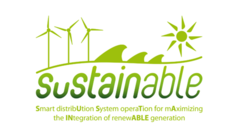 SuSTAINABLE Logo